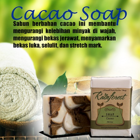 cacaosoap