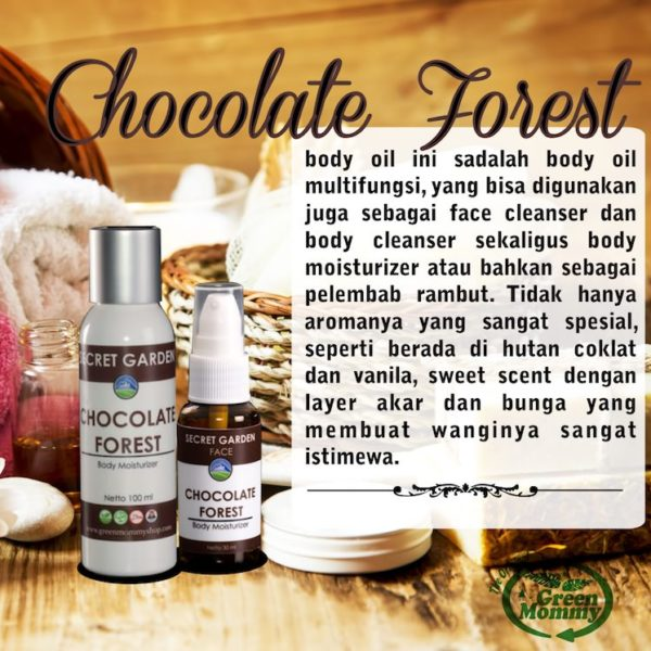 chocoforestgraphic