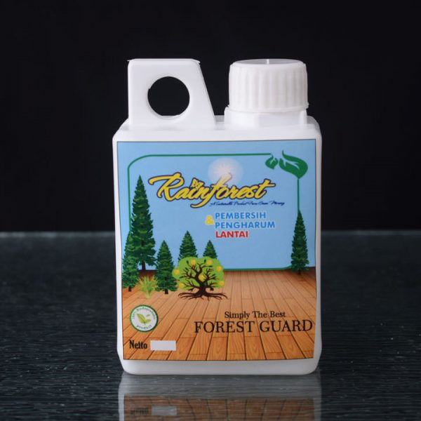 forest guard 500 ml
