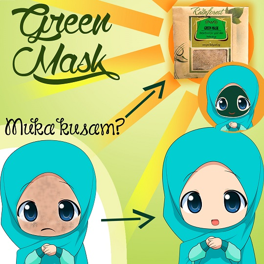 greenmask lagi copy