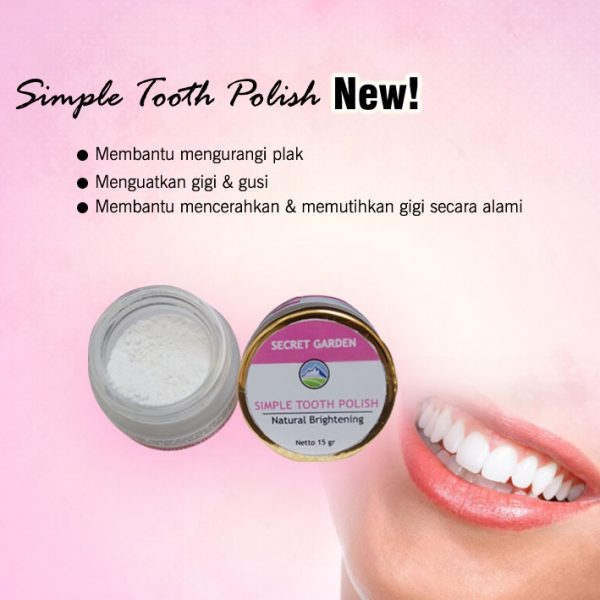 simple tooth polish copy