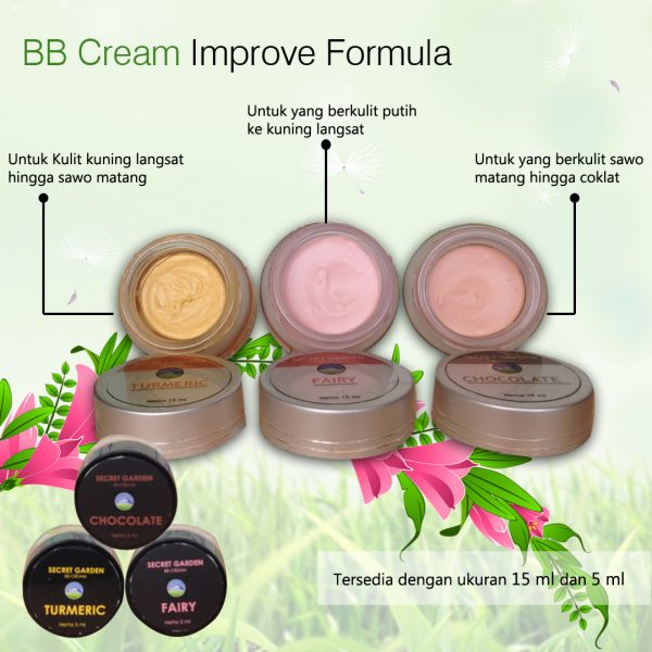 bb cream copy