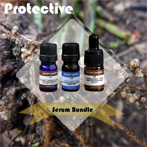 protective - serum bundle