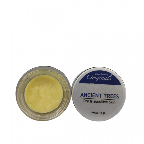 Ancient Trees Buttery Cream