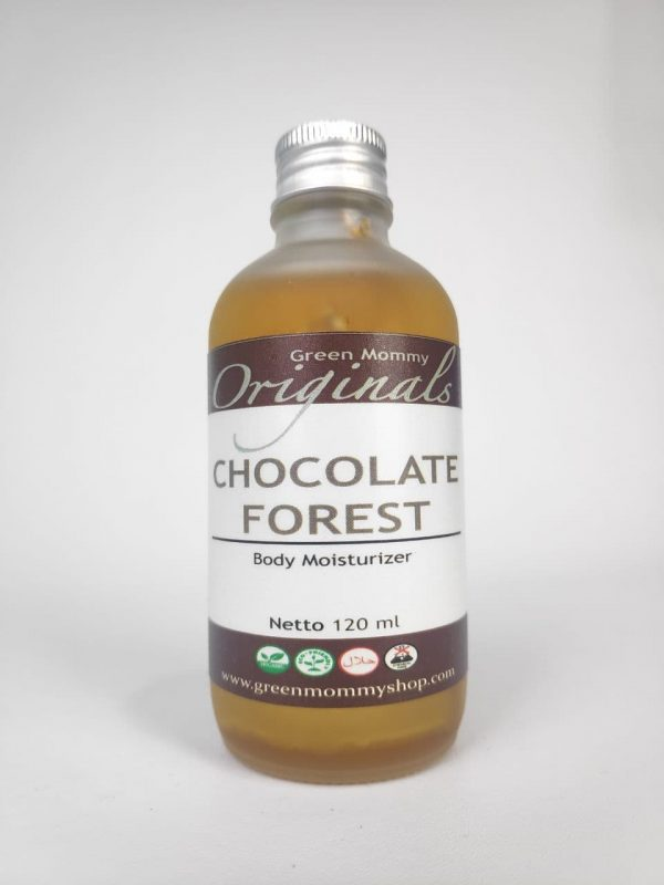 Chocolate Forest 120ml