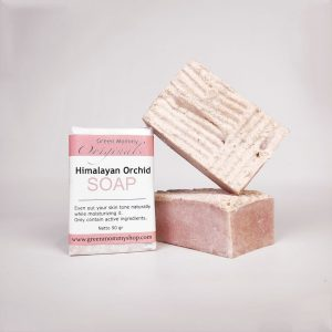 Himalayan Orchid Soap