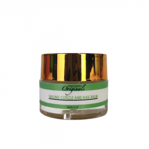 Smilling Cuticle Balm