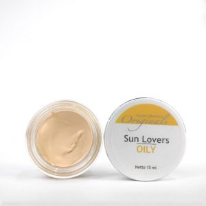 Sun Lovers Oily 15ml