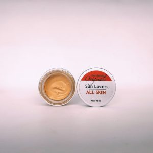 Sun Lovers All Skin 15ml