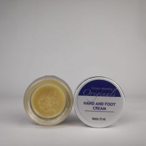 Hand And Foot Cream 15ml