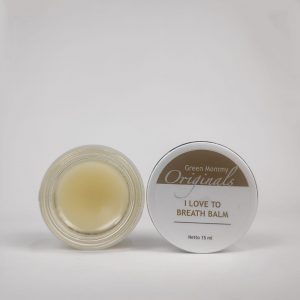 I Love To Breath Balm 15ml