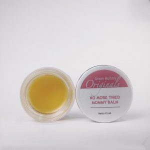 No More Mommy Balm 15ml