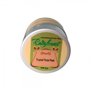 Tropical Facial Mask 15gr