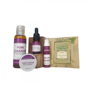Acne Set Treatment