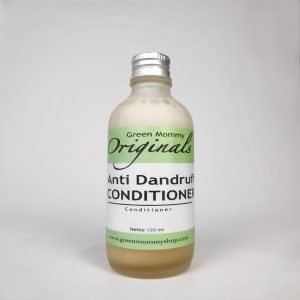 Anti Dandruff Conditioner 120ml