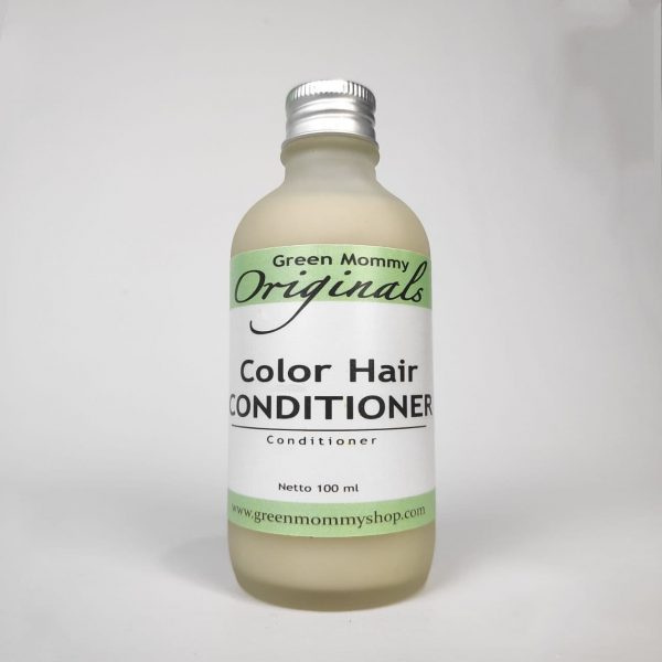 Color Hair Conditioner 120ml