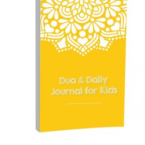 daily journal for kids