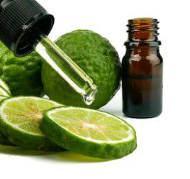 kafir lime essential oil