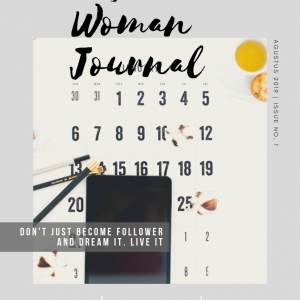 sustainable woman journal subscription