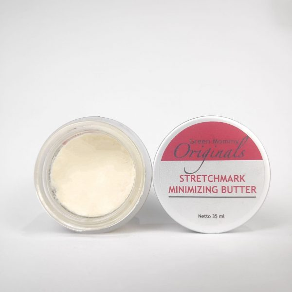 Stretchmark Minimizing Butter 35ml