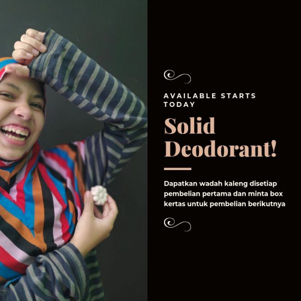 solid deodorant indonesia
