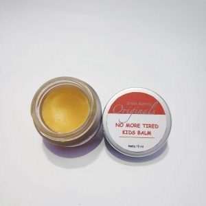 No More Tired Kids Balm 15ml